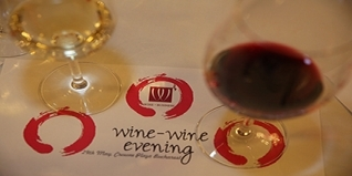 1st Wine-Wine® Evening