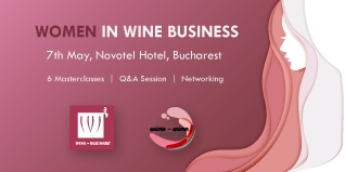 Wine-Wine Evenings: Women in Wine Business